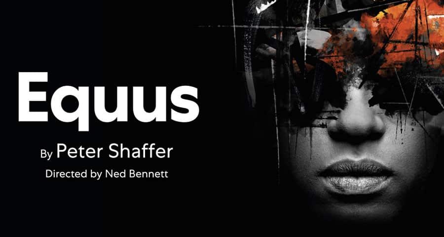 English Touring Theatre Equus UK Tour