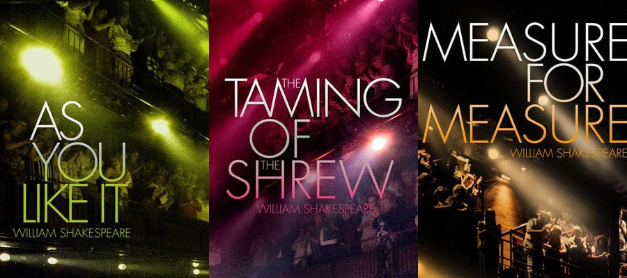 Royal Shakespeare Company 2019 season