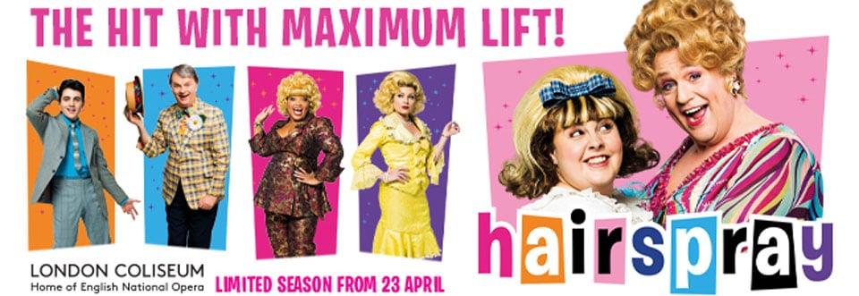 Hairspray-tickets-london-coliseum-2021