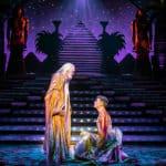 Joseph and the Amazing Technicolor Dreamcoat UK Tour 2019