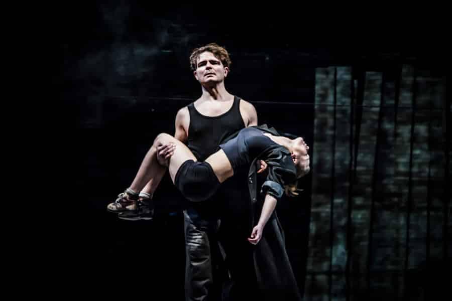 Moscow Puskin Drama Theatre