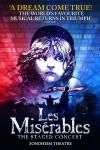 Les Miserables In Concert London
