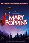 Mary Poppins tickets London