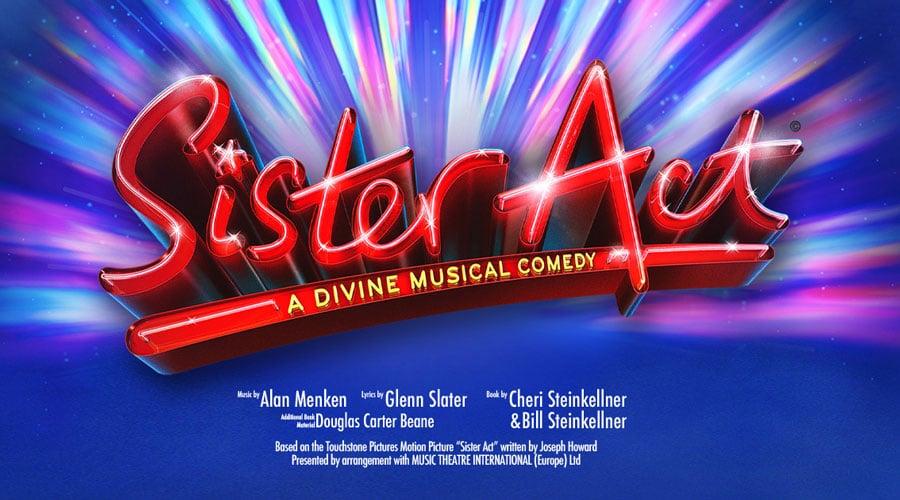 Sister Act UK Tour 2021