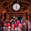 Louise Redknapp 9 to 5 musical