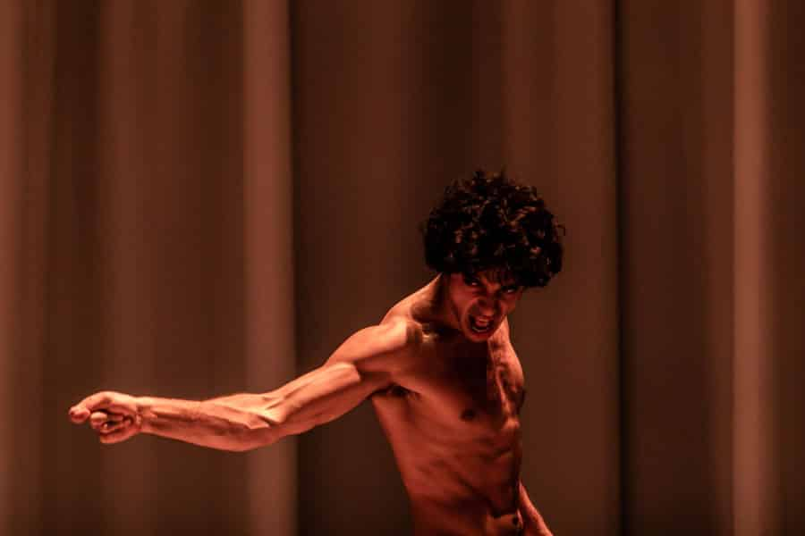 Equus UK Tour review