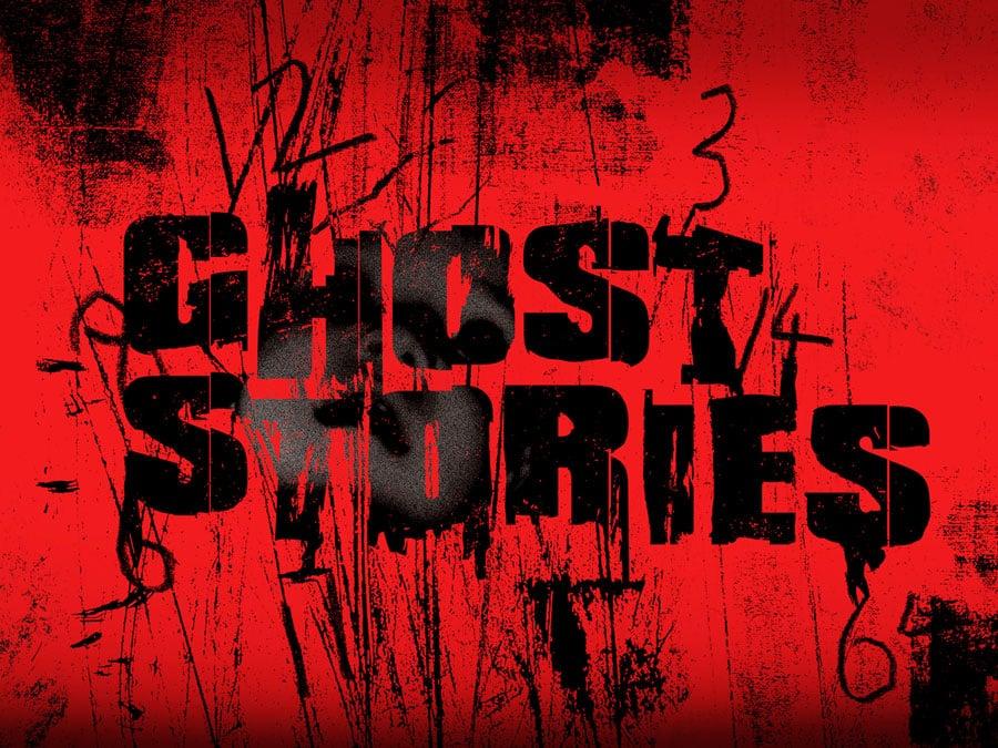 Ghost Stories Lyric Hammersmith