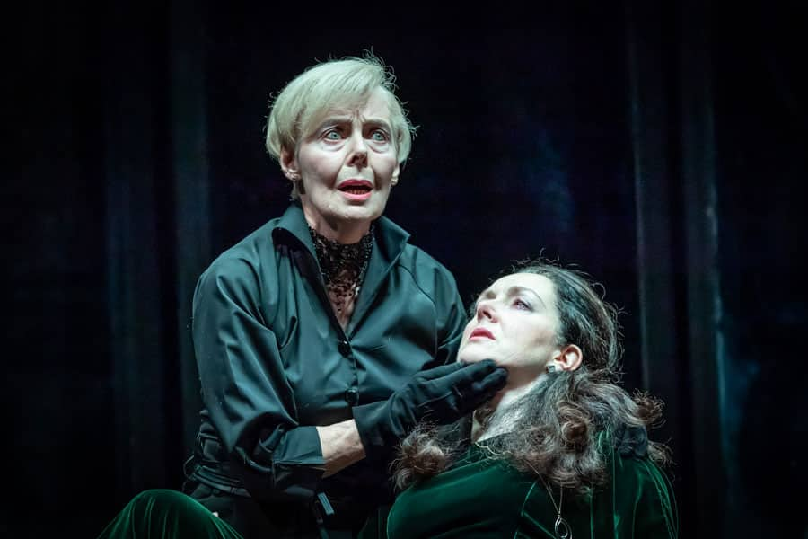 Richard IIi review Alexandra Palace Theatre