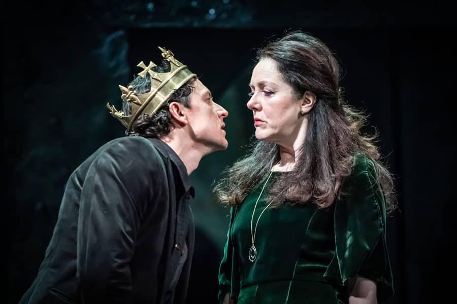William Shakespeare Richard III Headlong