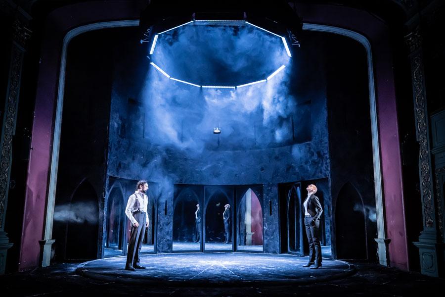 Headlong Theatre Richard III