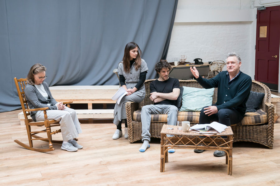 All My Sons tickets Old Vic Theatre