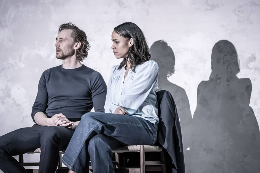 Betrayal review Harold Pinter Theatre