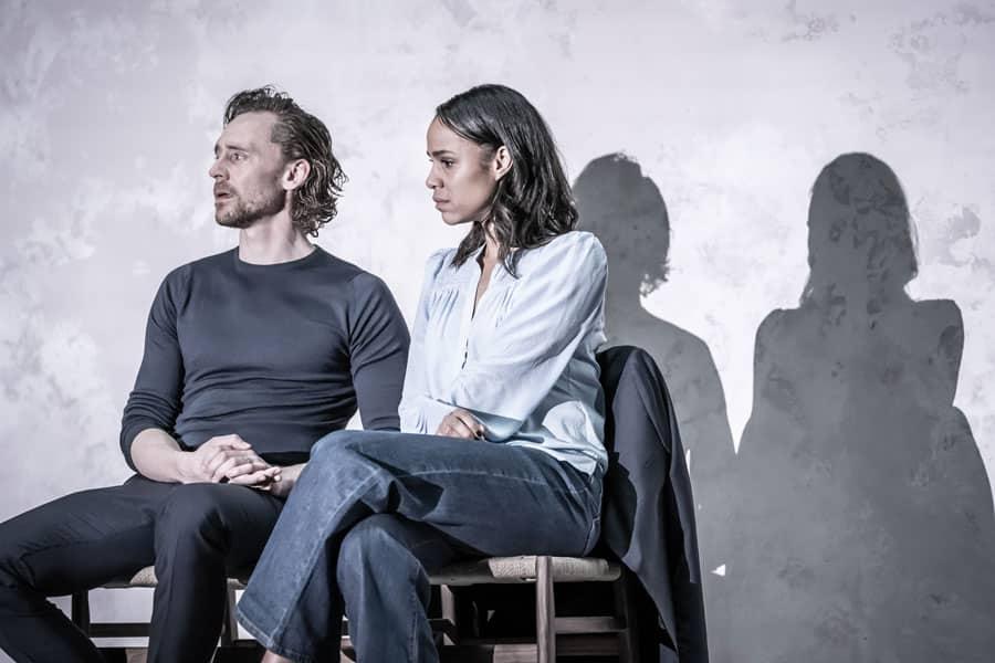 Betrayal review Harold Pinter Theatre