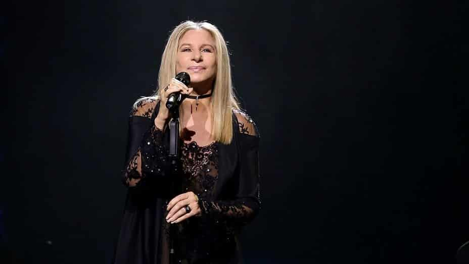 Barbra Streisand tickets Hyde Park