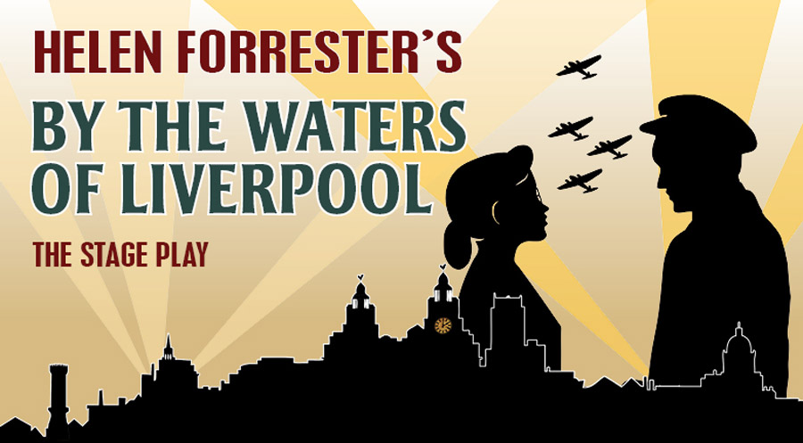 By The Waters Of Liverpool Tour