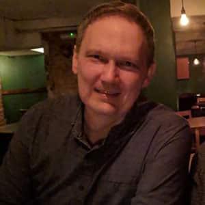 Mark Ludmon - Associate Editor