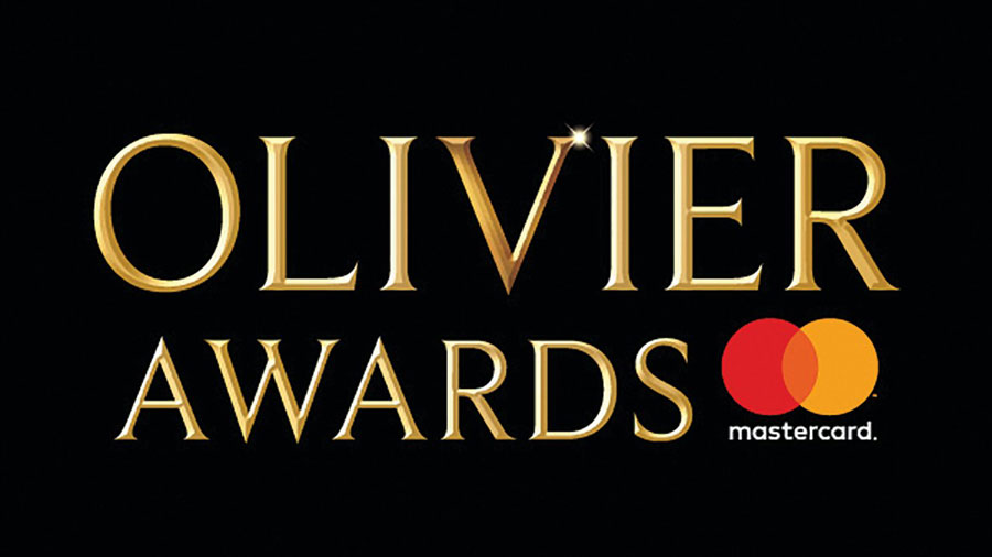 Olivier Award 2109 winners