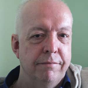 Paul T Davies - Reviewer