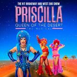 Priscilla Queen of the Desert tour tickets