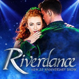Riverdance UK Tour