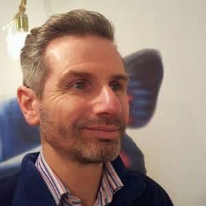 Tim Hocstrasser - Reviewer