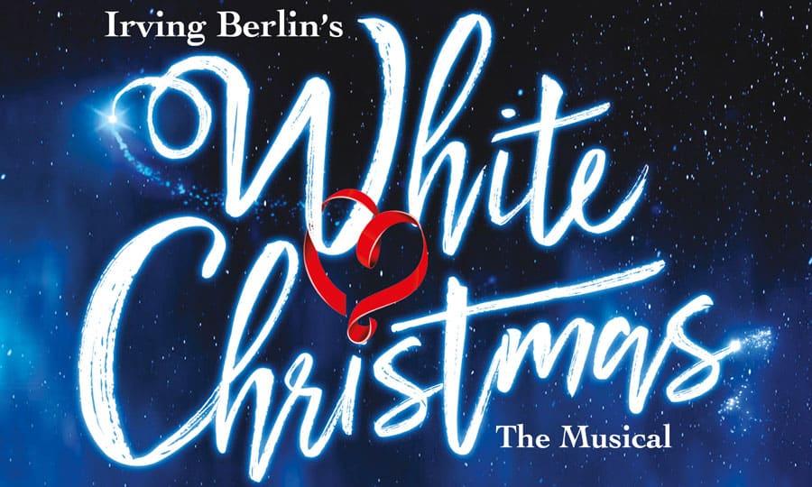 Irving Berlin's White Christmas Dominion Theatre London