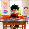 Dennis and Gnasher musical UK Tour