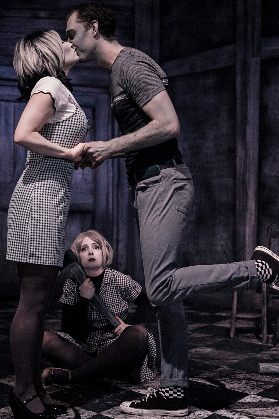 Night Of The Living Dead Live tickets Pleasance Theatre
