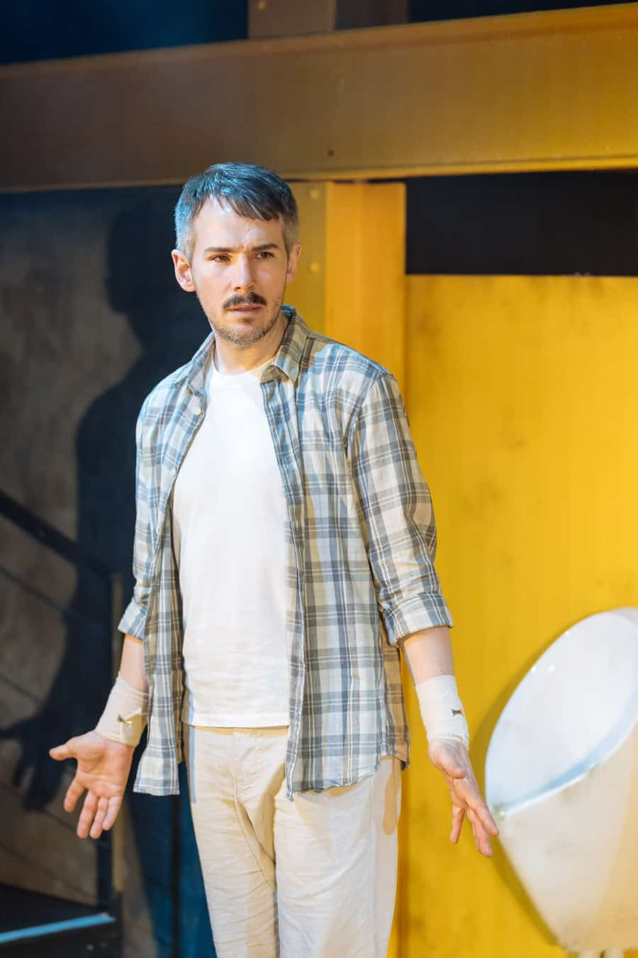 Little Miss Sunshine the musical review