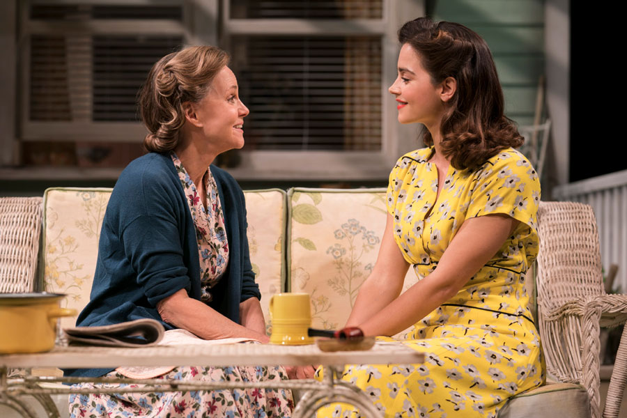 All My Sons Old Vic Theatre