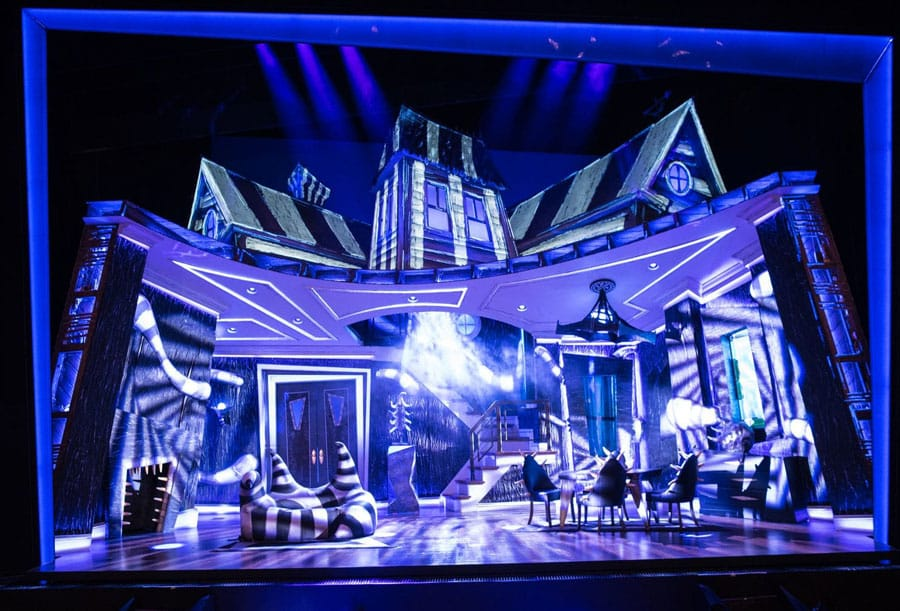 Beetlejuice tickets Broadway