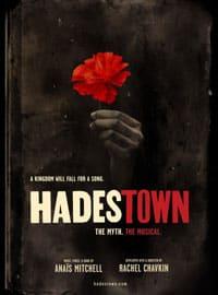 Hadestown Broadway