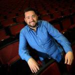 Jason Manford hosts Olivier Awards 2019