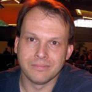 Jonathan Hall - Reviewer
