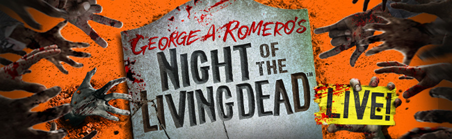 Night Of The Living Dead London tickets