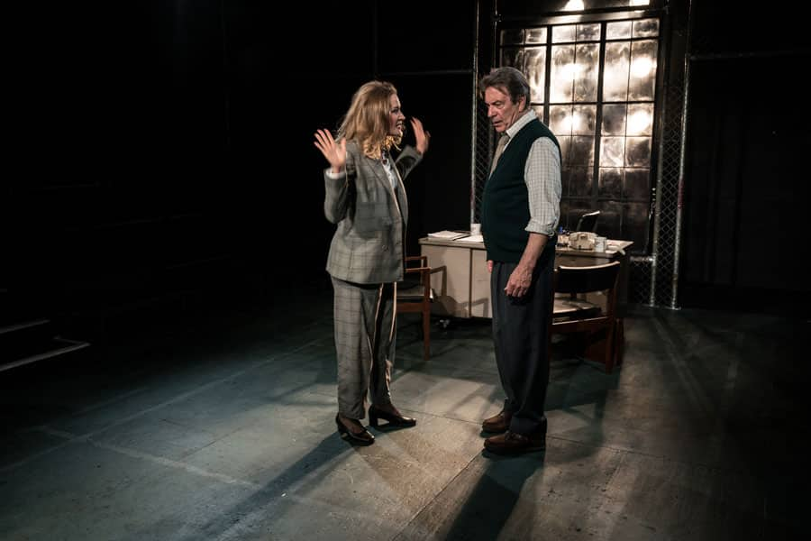 Other People's Money Southwark Playhouse