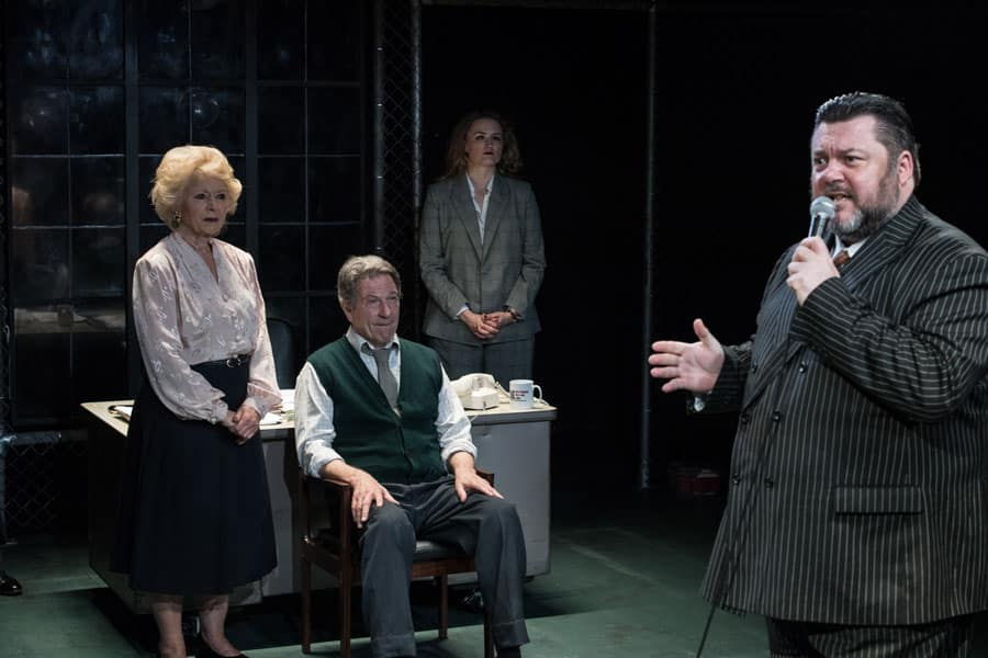 Other People's Money tickets Southwark Playhouse