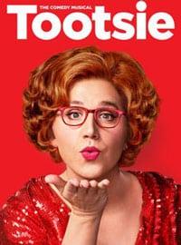 Tootsie musical Broadway