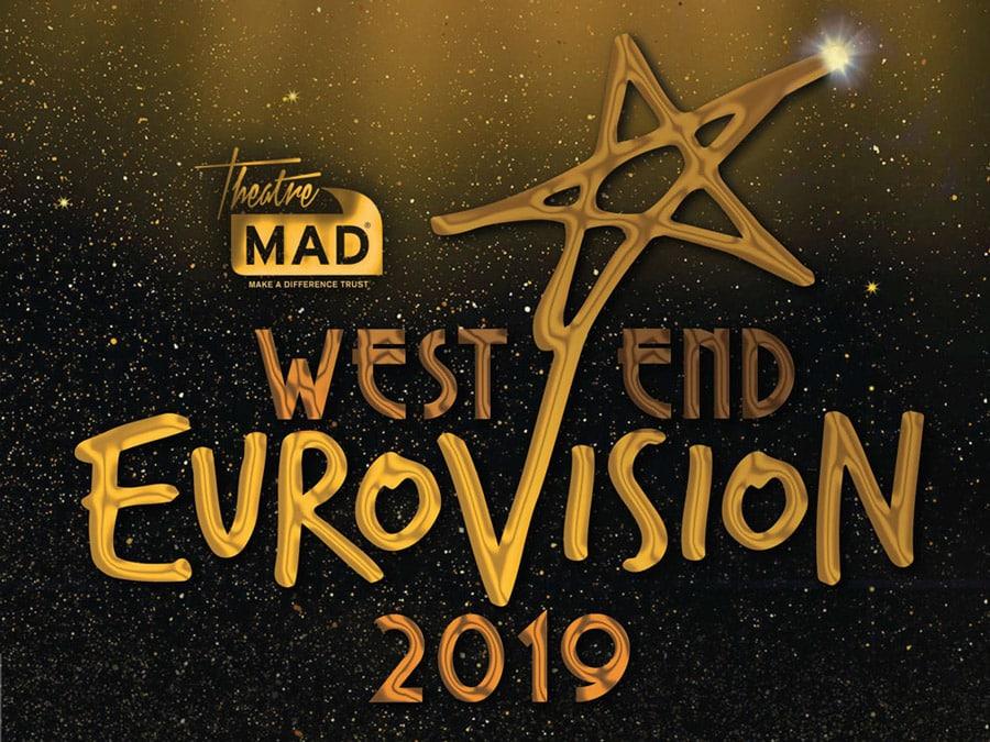 West End Eurovision 2019 Adelphi Theatre