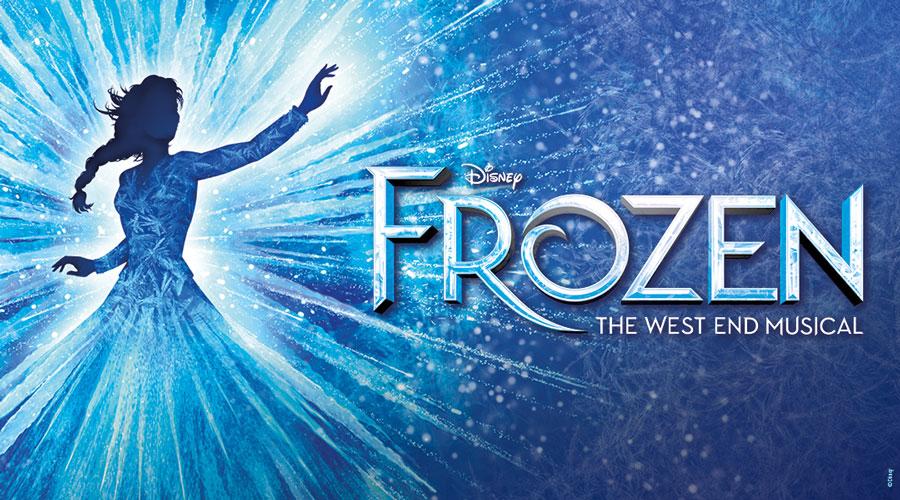 Frozen-musical-tickets-london