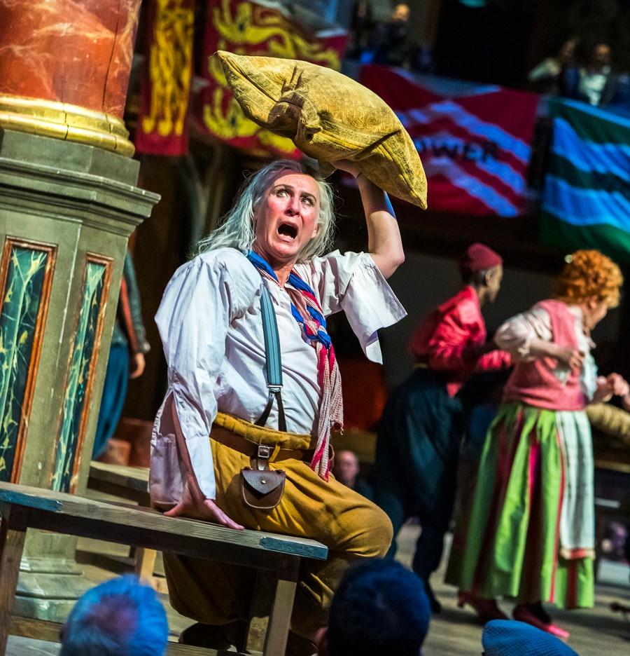 Henry Iv Part 1 Shakespeare's Globe