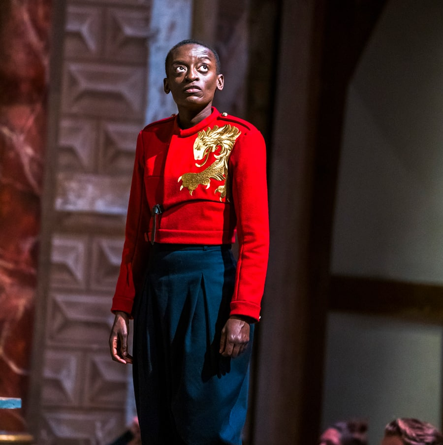 Henry Iv Part 1 review