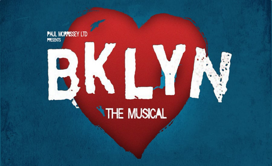 Brooklyn musical Greenwich Theatre