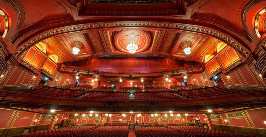 Dominion Theatre London