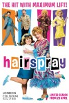 Hairspray Tickets London Coliseum