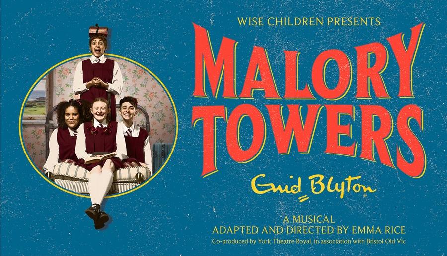Malory Towers UK Tour