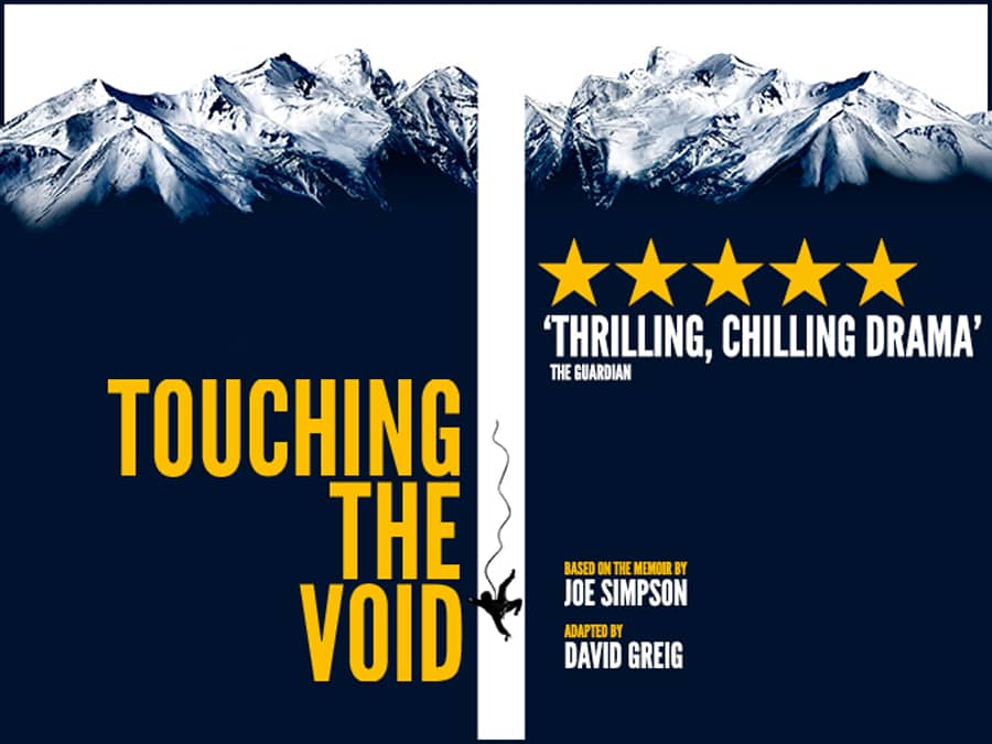 Touching The Void Duke Of York's Theatre London