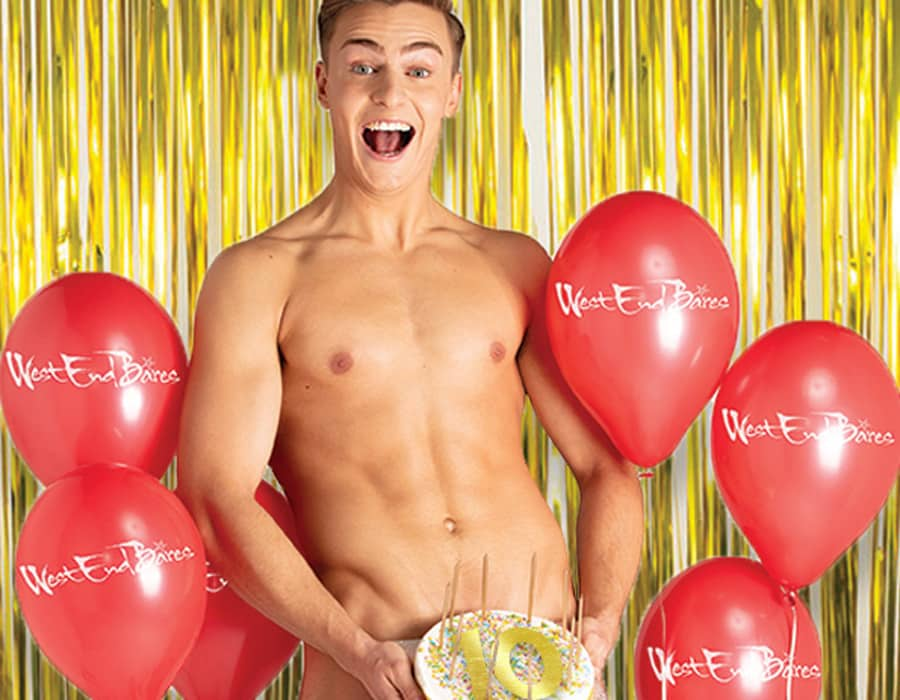 West End Bares 2019 tickets on sale