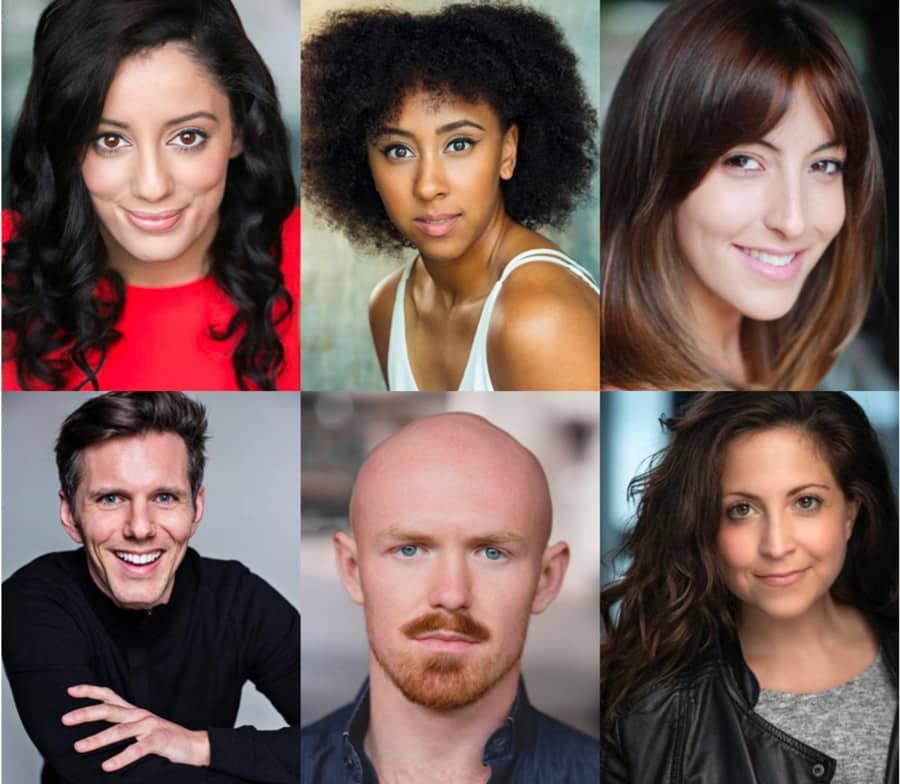 Brooklyn the musical cast announced