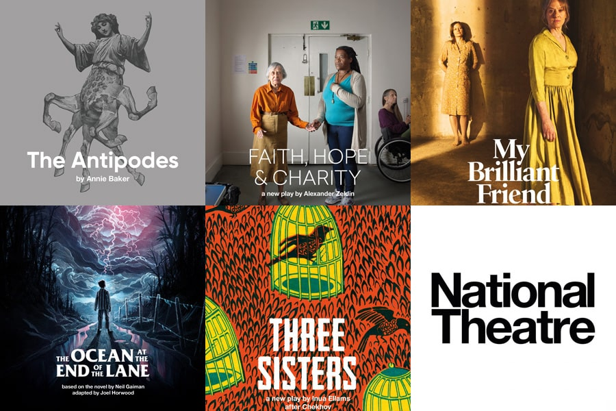 National Theatre season